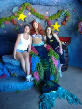 me ariel and amy2 051706