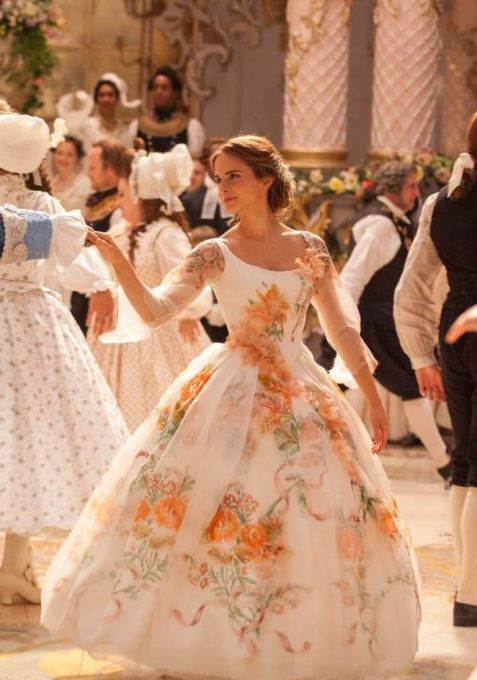 Bell Dress