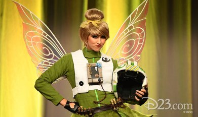 D23 Fairy