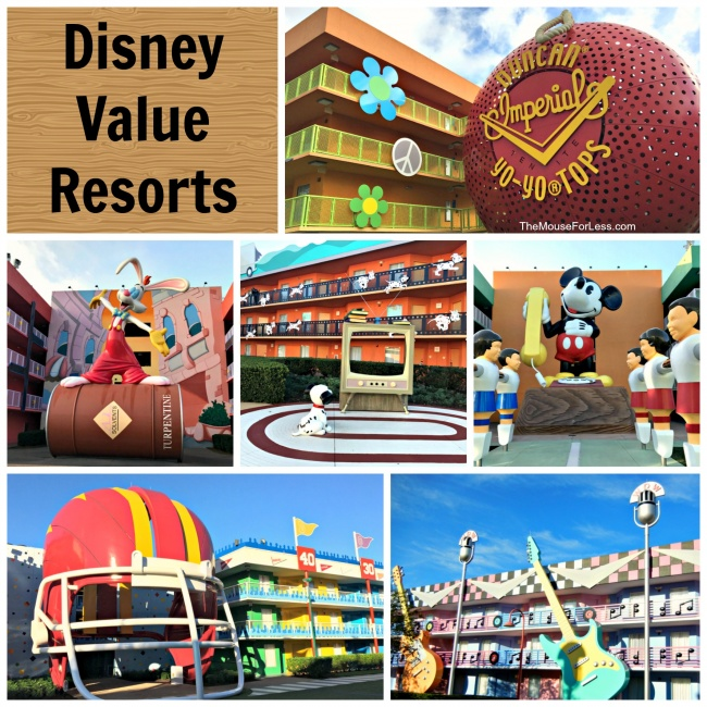Disney-Value-Resorts